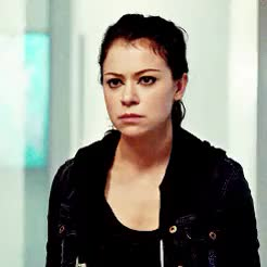 Watch and share Tatiana Maslany GIFs on Gfycat