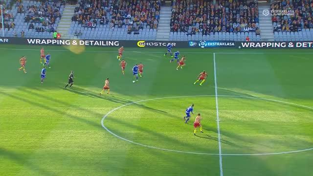 Watch and share Football Fail GIFs and Ekstraklasa GIFs on Gfycat
