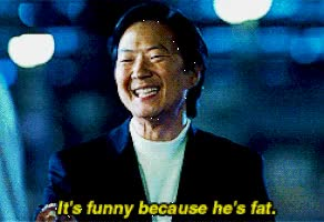 Watch Leslie Chow GIF on Gfycat. Discover more ken jeong GIFs on Gfycat