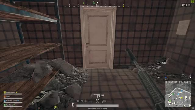 Watch and share Vlc-record-2018-12-17-03h15m12s-PLAYERUNKNOWN GIFs by blaththelegend on Gfycat