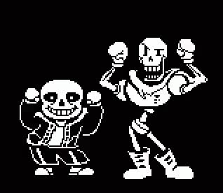 Watch and share Undertale Sans GIFs on Gfycat