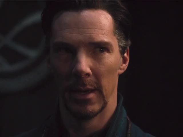Watch and share Doctor Strange GIFs and Sarcastic GIFs by MikeyMo on Gfycat