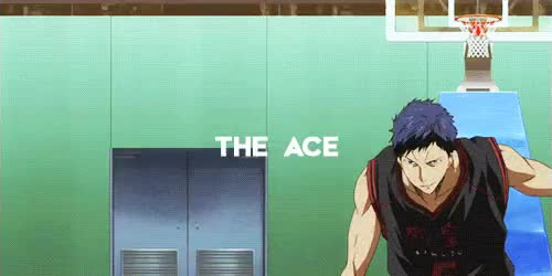 Watch Antagonist GIF on Gfycat. Discover more ;edit, fyeahsportsanime, generation of miracles, gif, idk, knbgraphics, kuroko no basket GIFs on Gfycat