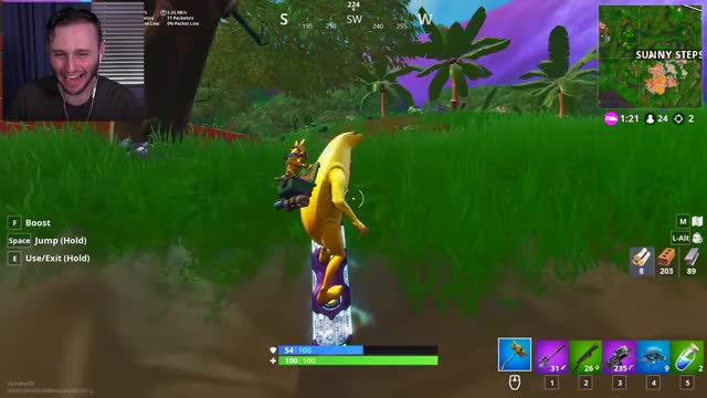 watch everything added to season 8 in fortnite gif on gfycat discover - how to be good at fortnite mobile season 8