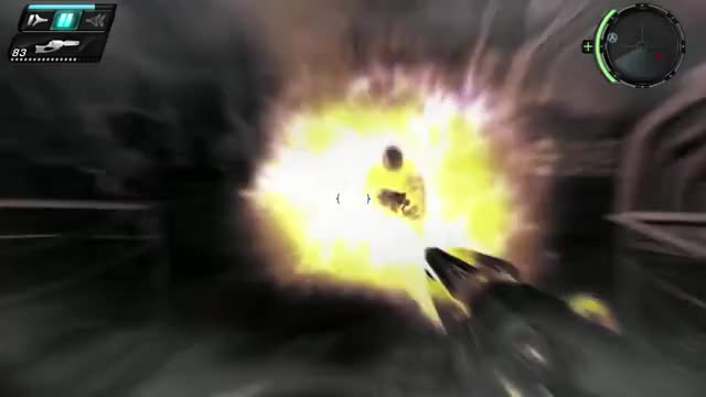 Watch TimeShift Playthrough/Walkthrough Level 18 - Exeunt [No commentary] GIF on Gfycat. Discover more Action, playthrough, shooter, time, timeshift, travel, walkthrough GIFs on Gfycat
