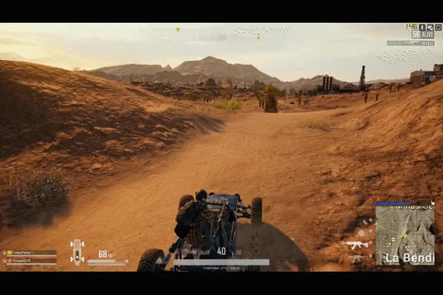 Watch this trending GIF on Gfycat. Discover more PUBATTLEGROUNDS, pubg GIFs on Gfycat