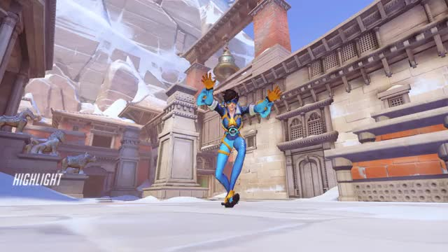 Watch and share Highlight GIFs and Overwatch GIFs by archmage11 on Gfycat