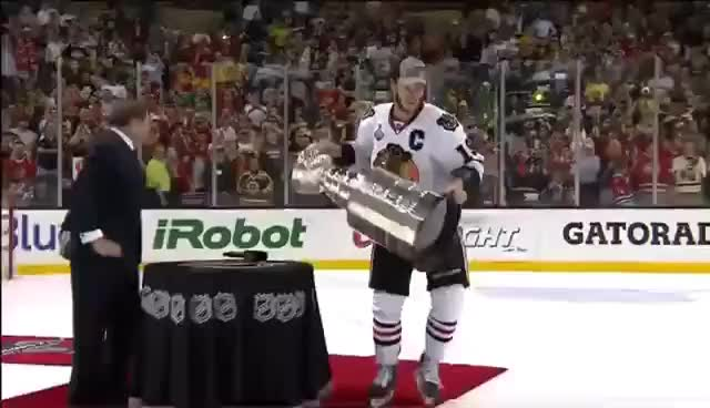 Watch and share Stanley Cup Champs! GIFs on Gfycat