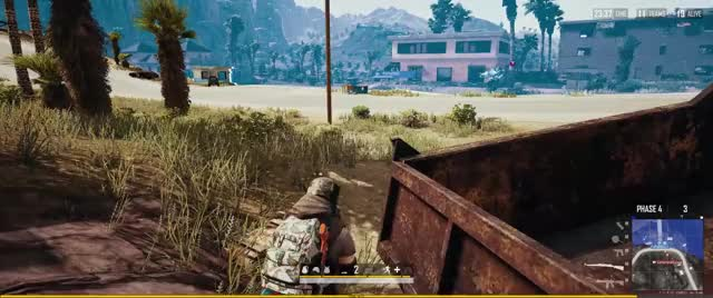 Watch and share PUBG - I HATE VEHICLES GIFs by Corvus on Gfycat