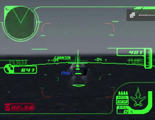 ace combat, ace combat 3, acecombat, Nice Landing! GIFs