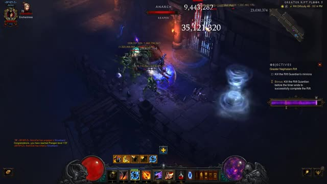 Watch Diablo III 2018.09.23 - 22.15.16.06.DVR GIF by Astrocat (@astrocat) on Gfycat. Discover more pathofexile GIFs on Gfycat