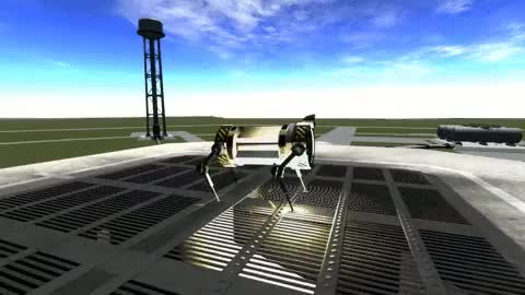 Watch and share DARPA GIFs by swdennis on Gfycat