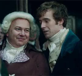 Watch and share Strange And Norrell GIFs and Henry Lascelles GIFs on Gfycat