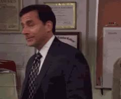 Watch [no] the office no steve carell  GIF on Gfycat. Discover more michael scott, no, no god no, no god please no, reactions, steve carell, the office GIFs on Gfycat