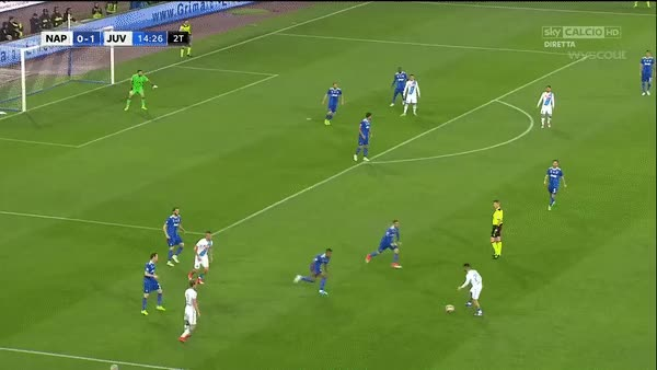 Watch and share Difference Between Cfc And Napoli GIFs on Gfycat
