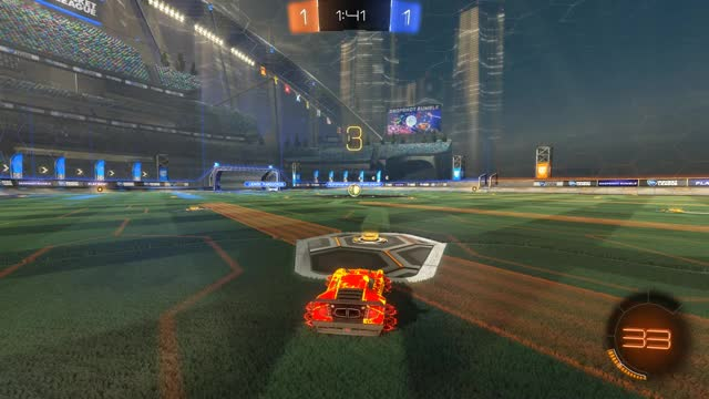 Watch and share Rocket League GIFs and Aerials GIFs by generalkamakaze on Gfycat
