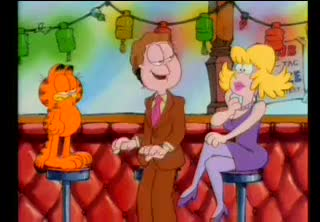 Watch Amazing Jon Arbuckle Dance GIF on Gfycat. Discover more (And, Arbuckle, As, Bruv, Chav_Scum, Disco, Fresh, Garfield, Gets, I), Innit, Jon, Life, Say, Should, Sick, Skills, So, The, _A_ GIFs on Gfycat