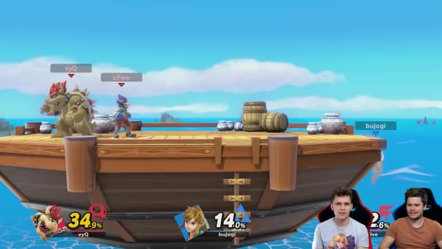 Watch and share Handheld Consoles GIFs and Super Smash Bros GIFs by EventHubs on Gfycat
