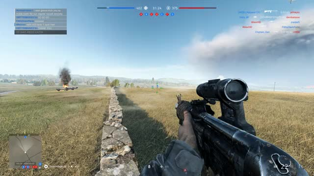 Watch and share BfV - Nyoom GIFs by totenkrieger on Gfycat