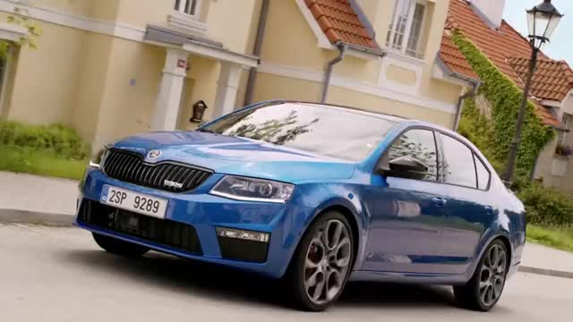 Watch ŠKODA Octavia vRS - Not Your Everyday Family Car Ad GIF on Gfycat. Discover more AUTO, All Tags, Car, KODA, Octavia, SKODA, advert, advertisement, automotive, bbq, commercial, drifting, lawnmower, octarvia, scoda, skidding, vehicle, vrs GIFs on Gfycat