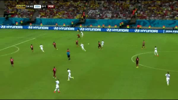 Watch and share Clint Dempsey World Cup 2014 Gfycat:  GIFs on Gfycat
