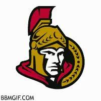 Watch and share NHL: Ottawa Senators GIFs on Gfycat