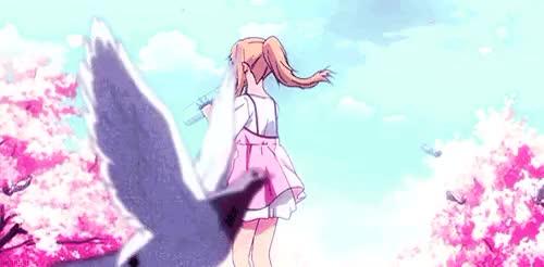 Watch cac a GIF on Gfycat. Discover more kaori, kaori miyazono, mine, mine: shigatsu, miyazono kaori, shigatsu wa kimi no uso, your lie in april GIFs on Gfycat