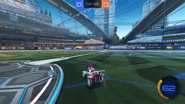 Watch and share Rocket League 2020.05.13 - 18.27.18.05.DVR GIFs by Sniper on Gfycat