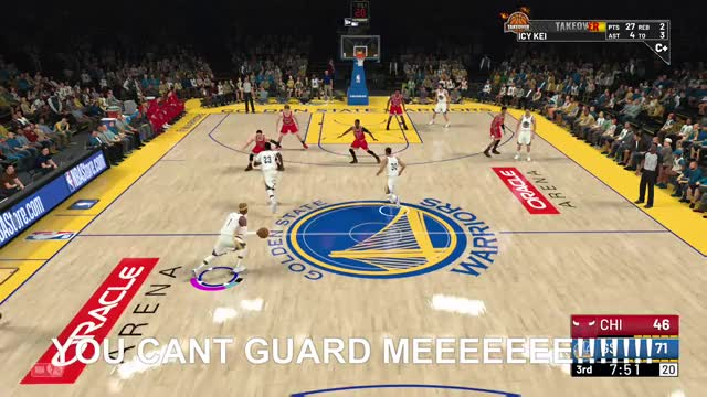 Watch MISMATCH GIF by Gamer DVR (@xboxdvr) on Gfycat. Discover more KeijuanTheGOD, NBA2K19, gamer dvr, xbox, xbox one GIFs on Gfycat