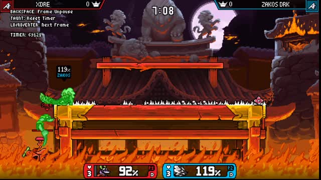 Watch and share Rivals Of Aether GIFs and Sylvanos GIFs on Gfycat