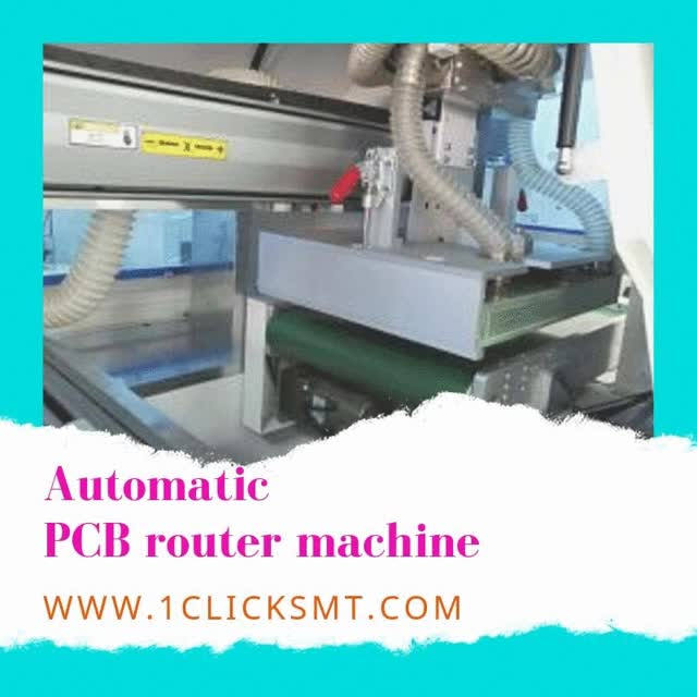 Watch and share Cnc Milling Machine GIFs and Pcb Cutting Machine GIFs by 1Click SMT Ltd on Gfycat