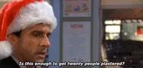 Watch and share Office Christmas Party GIFs on Gfycat