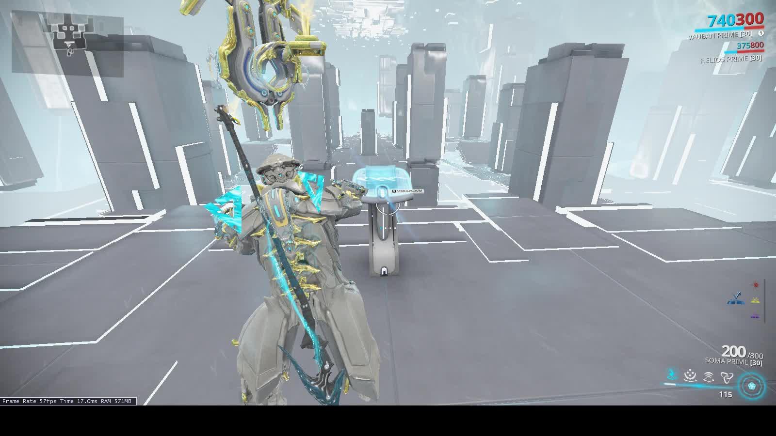 ▷ Sobek Riven Build GIF by winggun - Find & Download