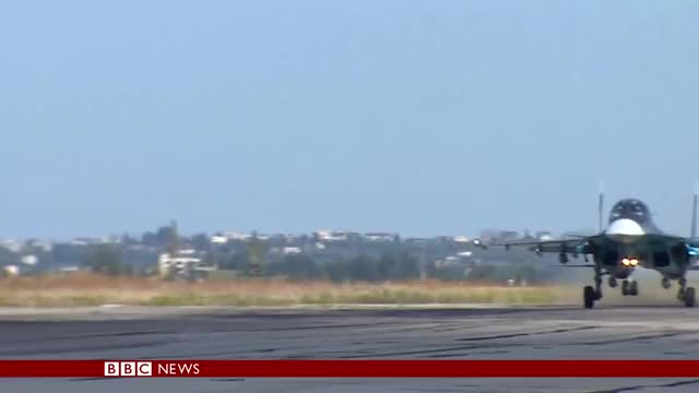 Watch Russian Airstrikes on Syria GIF by @dxpkuk on Gfycat. Discover more militarygfys, russian, syria GIFs on Gfycat