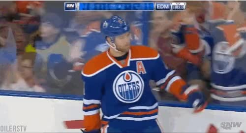 Watch and share Edmonton Oilers animated stickers on Gfycat