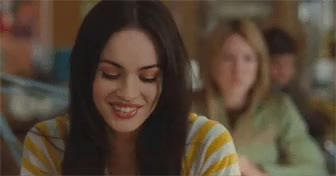 Watch this celebs GIF on Gfycat. Discover more Megan Fox, jennifer's body, laughing, movies GIFs on Gfycat