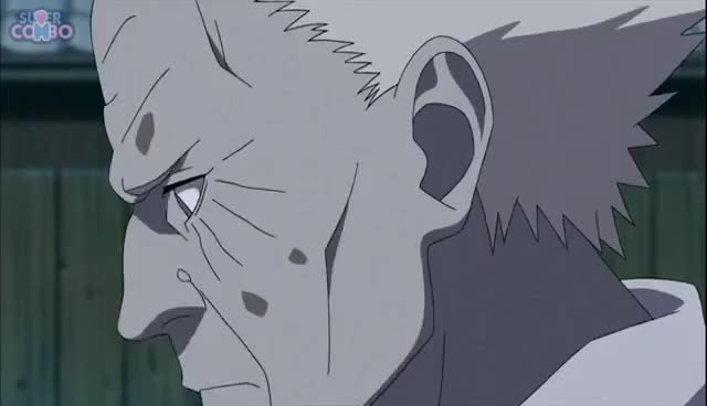 Watch Itachi Threatens Danzo After Massacring The Uchiha Clan! GIF on Gfycat. Discover more related GIFs on Gfycat