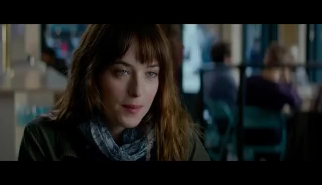 Watch and share Anastasia Steele GIFs on Gfycat