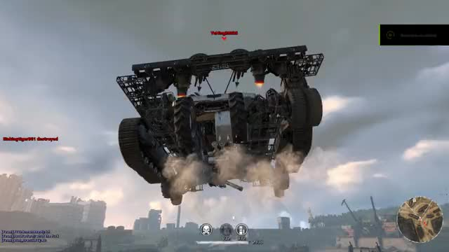 Watch and share Warthunder GIFs and Crossout GIFs by hexwarfare on Gfycat