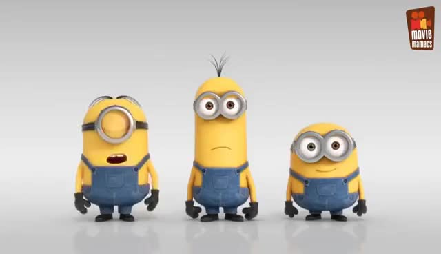 Watch and share Minions - Bob Farting GIFs on Gfycat