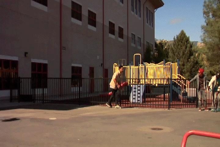 Rollerblading, Valo, rollerblading, Victor Arias - AO Makio [Valo4Life 2011] GIFs