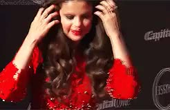Watch and share Gif Selena Gomez GIFs and Espy Awards GIFs on Gfycat