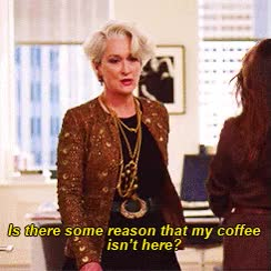 Watch The Devil Wears Prada GIF on Gfycat. Discover more meryl streep GIFs on Gfycat
