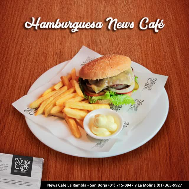 Watch hamburguesas news GIF on Gfycat. Discover more related GIFs on Gfycat