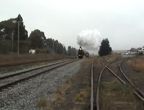 Watch and share Steam Locomotive, Moving Quickly, Big Noise. GIFs on Gfycat