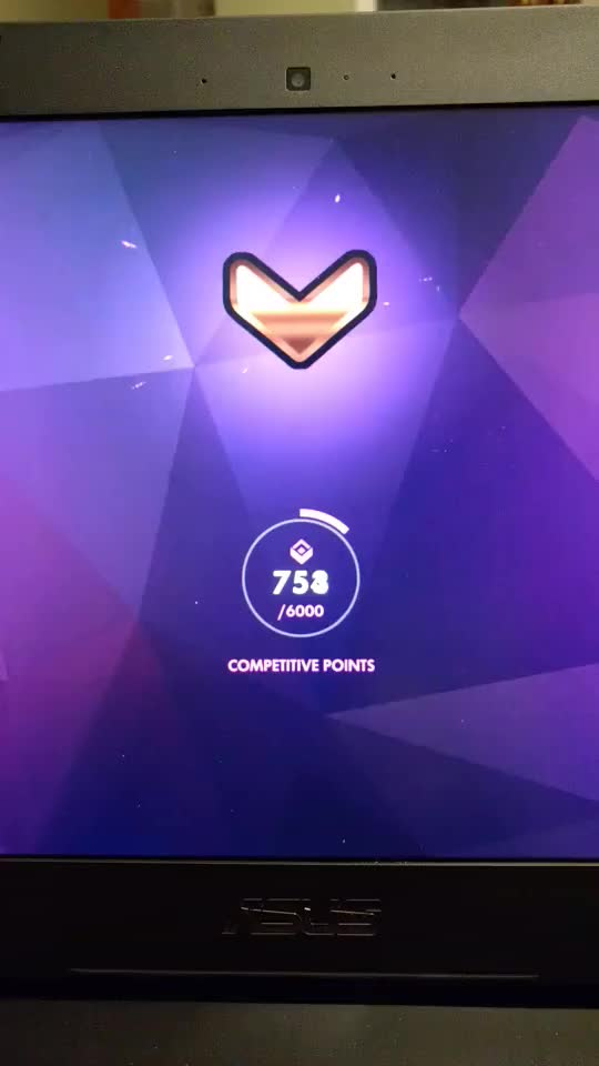 Watch and share Overwatch GIFs and Bronze GIFs on Gfycat