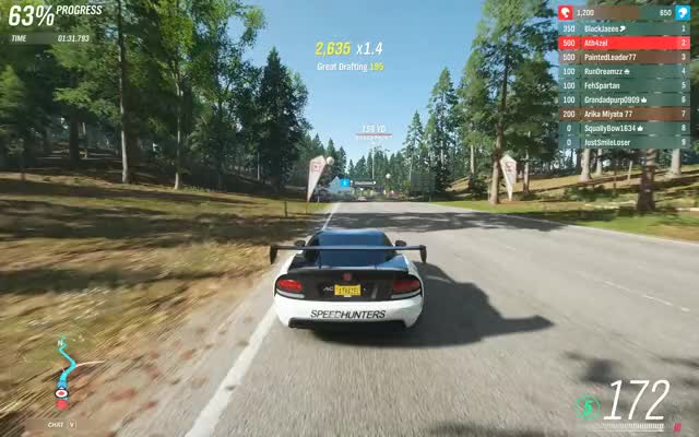 Watch and share Forza Horizon 4 2019.09.10 - 17.16.28.05.DVR (online-video-cutter.com) GIFs on Gfycat
