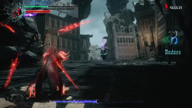 Watch Balrog GIF by @rad_dude124 on Gfycat. Discover more PS4share, Devil May Cry 5, Gaming, PlayStation 4, Rad Dude, Sony Interactive Entertainment GIFs on Gfycat