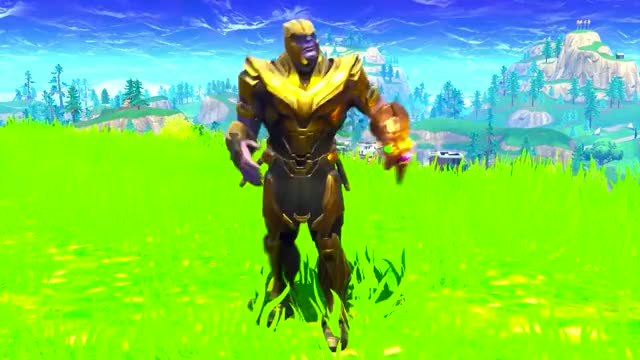 Watch and share THANOS DEFAULT DANCE GIFs on Gfycat