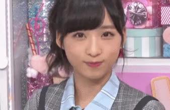 Watch and share Oguri Yui GIFs and Akbingo GIFs by popocake on Gfycat